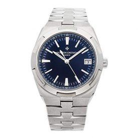 Vacheron Constantin Overseas Automatic Mens Watch 4500V/110A-B128