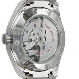 Omega 231.10.42.21.03.003 Seamaster Aqua Terra Automatic Mens Watch – Blue Dial