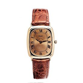 Piaget Manual Winding Automatic-self-Wind Male Watch 9251 (Certified Pre-Owned)
