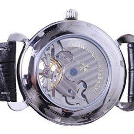 Men's watches mechanical watches vaccheron constantin perpetual calendar watches