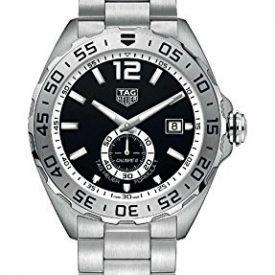 Tag Heuer Formula 1 Black Dial Automatic Mens Watch WAZ2012.BA0842