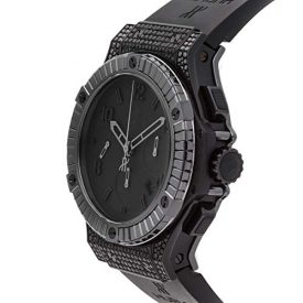 Hublot Big Bang Mechanical (Automatic) Black Dial Mens Watch 301.CD.130.RX.8800 (Certified Pre-Owned)