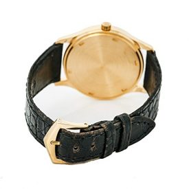 Patek Philippe Calatrava Automatic-self-Wind Male Watch 3998 (Certified Pre-Owned)