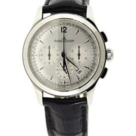Jaeger LeCoultre Master Automatic-self-Wind Male Watch Q1538420 (Certified Pre-Owned)