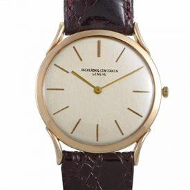 Vacheron Constantin Male Watch (Certified Pre-Owned)