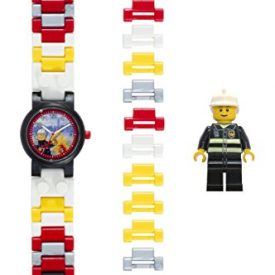 LEGO City Girls Watch