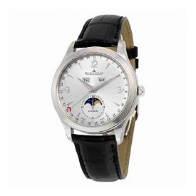 Jaeger LeCoultre Master Calendar Automatic Stainless Steel Mens Watch Q1558420