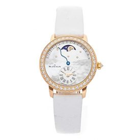 Blancpain Automatic Ladies Watch 3653-2954-58B