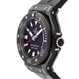 Hublot Big Bang Mechanical (Automatic) Black Dial Mens Watch 312.cm.1120.RX (Certified Pre-Owned)