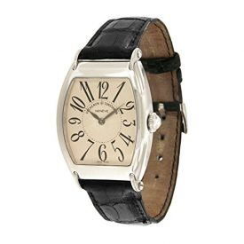 Vacheron Constantin 1912 Limited Edition mechanical-hand-wind mens Watch 692421 (Certified Pre-owned)