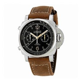 Panerai Luminor 1950 Automatic Mens Flyback Chronograph Watch PAM00653