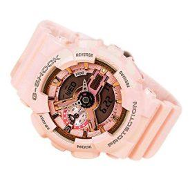 Casio G-Shock GMAS110MP Womens Watch