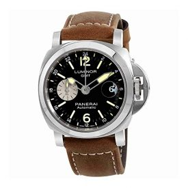 Luminor GMT Automatic Acciaio Mens Watch PAM01088