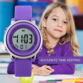 Digital Girls Watch
