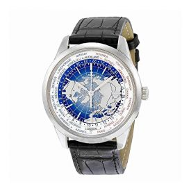 Jaeger LeCoultre Geophysic Universal Time Automatic Mens Watch Q8108420