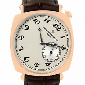 Vacheron Constantin Historiques Automatic-self-Wind Male Watch 82035000R-9359 (Certified Pre-Owned)