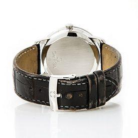 Omega De Ville Automatic-self-Wind Male Watch 424.13.4.20.03.001 (Certified Pre-Owned)