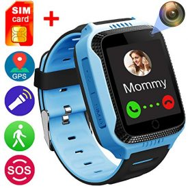 GPS Smart Watch for Girls