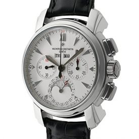 Vacheron Constantin Malte mechanical-hand-wind mens Watch 47112/000P-8915 (Certified Pre-owned)