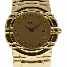 Piaget Altiplano Swiss-Quartz Male Watch 17141 m411d (Certified Pre-Owned)