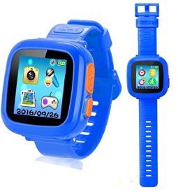 YNCTE Smart Girls Watch