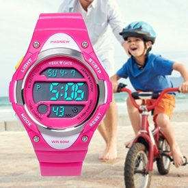 HIwatch Girls Sport Watch