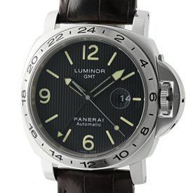 Officine Panerai Luminor Automatic-self-Wind Mens Watch PAM 29 (Certified Pre-Owned)