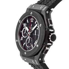 Hublot Big Bang Mechanical (Automatic) Black Dial Mens Watch 341.CX.130.RX (Certified Pre-Owned)