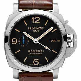 Panerai Luminor 1950 Swiss-Automatic Male Watch PAM01320 (Certified Pre-Owned)