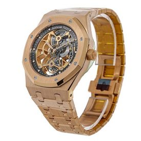 Audemars Piguet Royal Oak Tourbillon Extra-Thin 41mm 26518OR.OO.1220OR.01