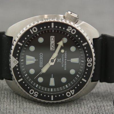 Seiko SRP777 'Turtle'-1