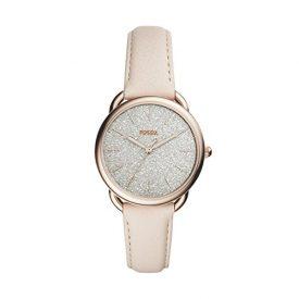 Tailor Quartz Leather Women's Watch