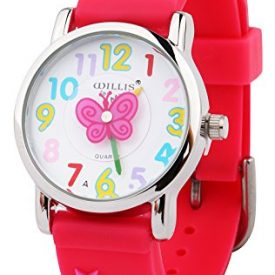 Tonnier 3D Kids Watches