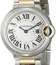 Cartier Ballon Bleu Women's W69007Z3 Watch