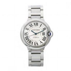 Cartier Ballon Bleu Women's W6920046 Watch