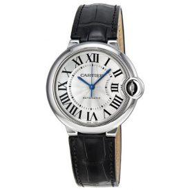 Cartier Ballon Bleu W69017Z4 Watch