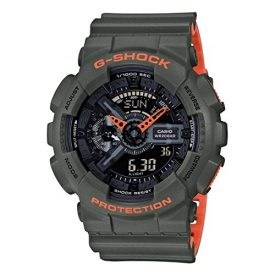 Casio G-Shock GA-110LN