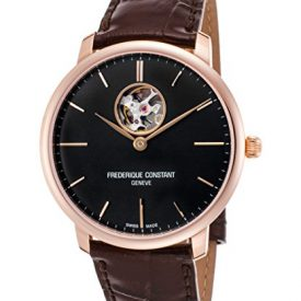 Frederique Constant Watch - FC 312G4S4 Model
